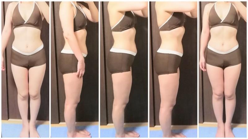 女性 見た目 体 脂肪 率